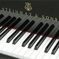 スタインウェイ&サンズを愛奏する主要アーティスト