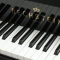 ベヒシュタインを愛奏した作曲家・演奏家