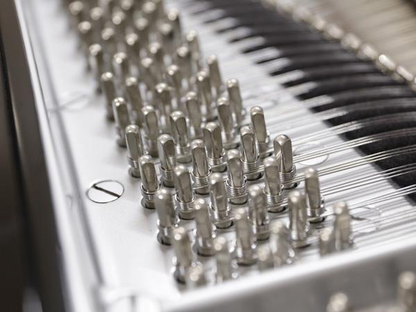 「ONIX(オニックス)」と呼ばれたスタインウェイピアノのリメイクモデル