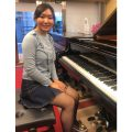 お客様の声:自分の演奏に無限の可能性を見出せると確信させる運命のピアノでした。東京都江東区 ベーゼンドルファー Model.170